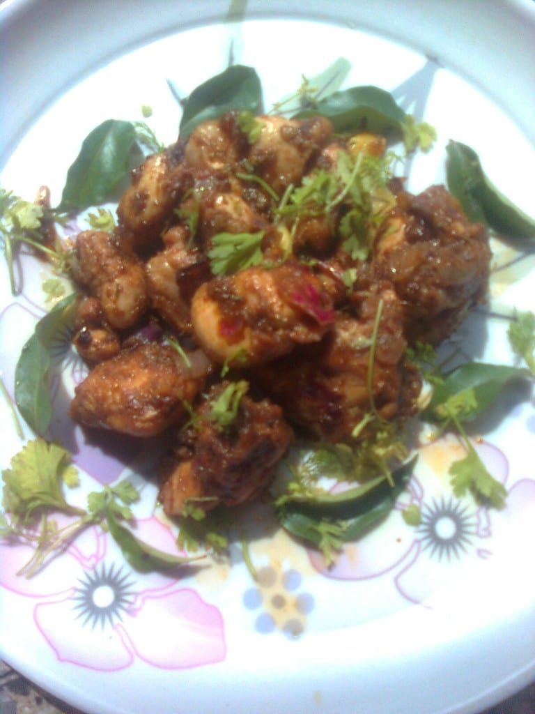 chicken-curry-leaves-fry
